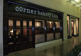 Corner Bakery Cafe Location 108