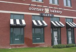 Corner Bakery Cafe Location 109