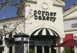 Corner Bakery Cafe Location 128