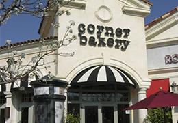 Corner Bakery Cafe Location 128
