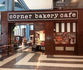 Corner Bakery Cafe Location 138