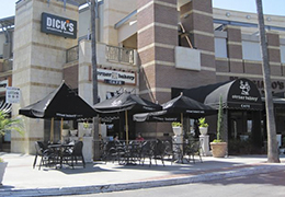Corner Bakery Cafe Location 163