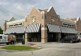 Corner Bakery Cafe Location 173