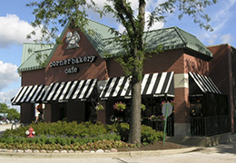 Corner Bakery Cafe Location 175