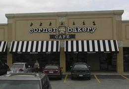 Corner Bakery Cafe Location 178