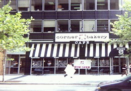 Corner Bakery Cafe Location 179