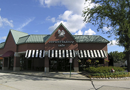 Corner Bakery Cafe Location 181