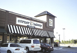 Corner Bakery Cafe Location 184