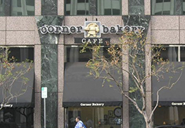 Corner Bakery Cafe Location 185