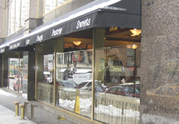 Corner Bakery Cafe Location 193