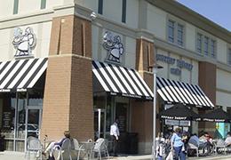 Corner Bakery Cafe Location 199