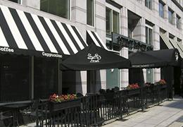 Corner Bakery Cafe Location 205