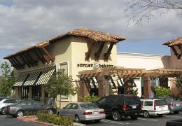Corner Bakery Cafe Location 207