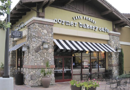 Corner Bakery Cafe Location 230