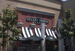 Corner Bakery Cafe Location 231
