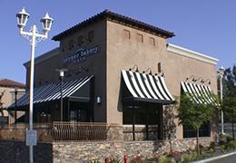Corner Bakery Cafe Location 232