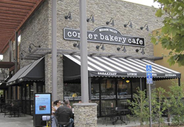 Corner Bakery Cafe Location 237