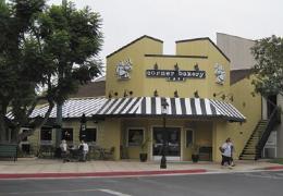 Corner Bakery Cafe Location 241