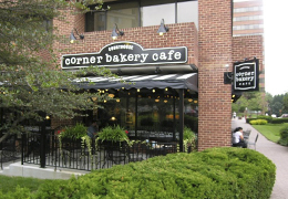Corner Bakery Cafe Location 242