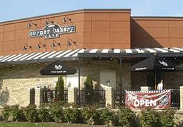 Corner Bakery Cafe Location 246