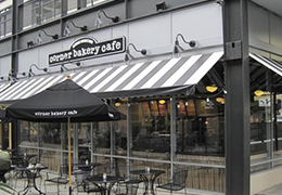 Corner Bakery Cafe Location 249
