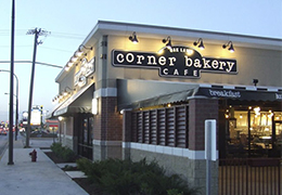 Corner Bakery Cafe Location 253