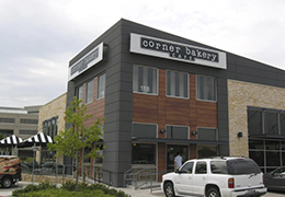 Corner Bakery Cafe Location 258