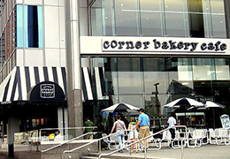 Corner Bakery Cafe Location 267