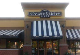 Corner Bakery Cafe Location 269