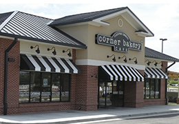 Corner Bakery Cafe Location 271