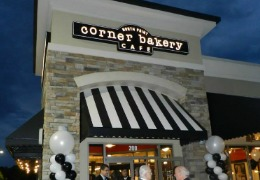 Corner Bakery Cafe Location 282