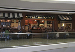 Corner Bakery Cafe Location 283