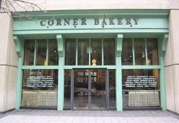Corner Bakery Cafe Location 62