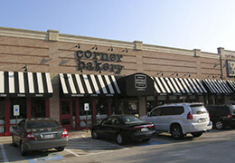 Corner Bakery Cafe Location 89