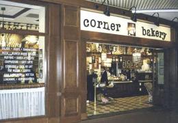 Corner Bakery Cafe Location 91
