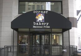 Corner Bakery Cafe Location 96