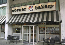 Corner Bakery Cafe Location 99
